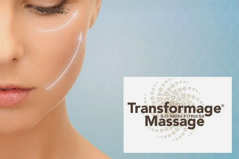 Anti-aging massage – Transformage 3D bij Florin Beauty Salon in Ede
