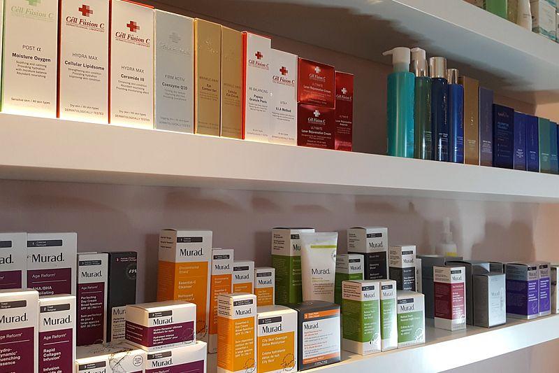 Florin Beauty Salon uit Ede verkoopt ook Beauty Artikelen