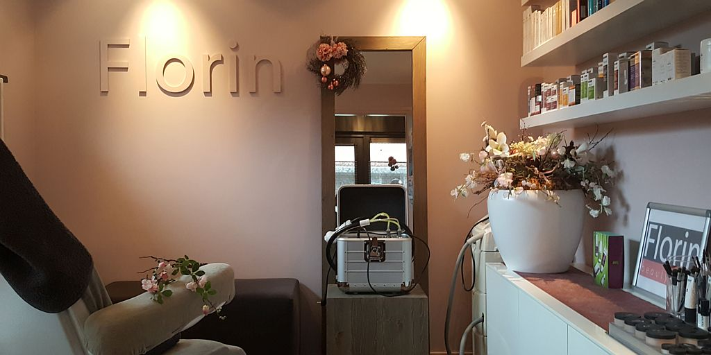 Florin Beauty Salon in Ede