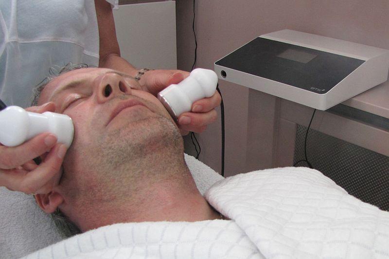 Huidverstrakking – ultrasoon met de BTS-2 bij Florin Beauty Salon in Ede