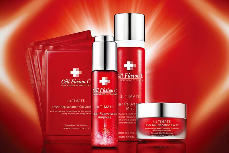 Koop producten van Cell Fusion C bij Florin Beauty Salon in Ede