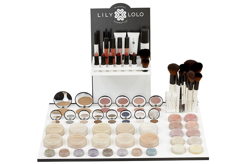 Koop Make-up van Lily Lolo bij Florin Beauty Salon in Ede