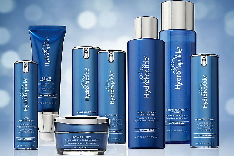 Koop producten van hydropeptide bij Florin Beauty Salon in Ede