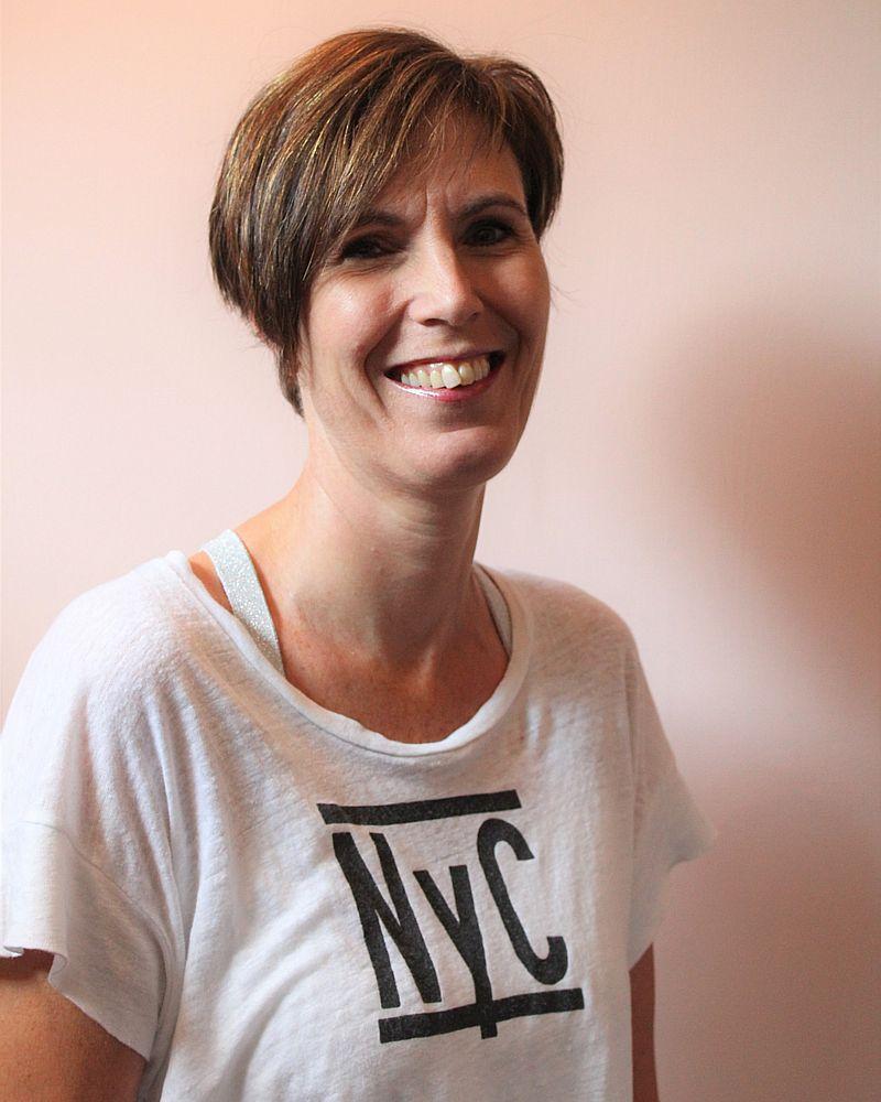 Schoonheidsspecialiste & Voedingsdeskundige Saskia Florijn van  Beautysalon Florin