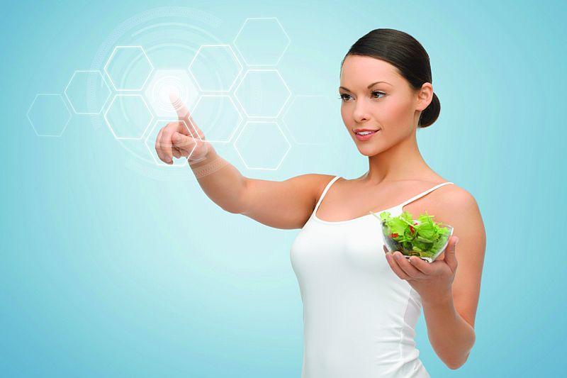 Voedingsadvies en detox-kuur bij Florin Beauty Salon in Ede