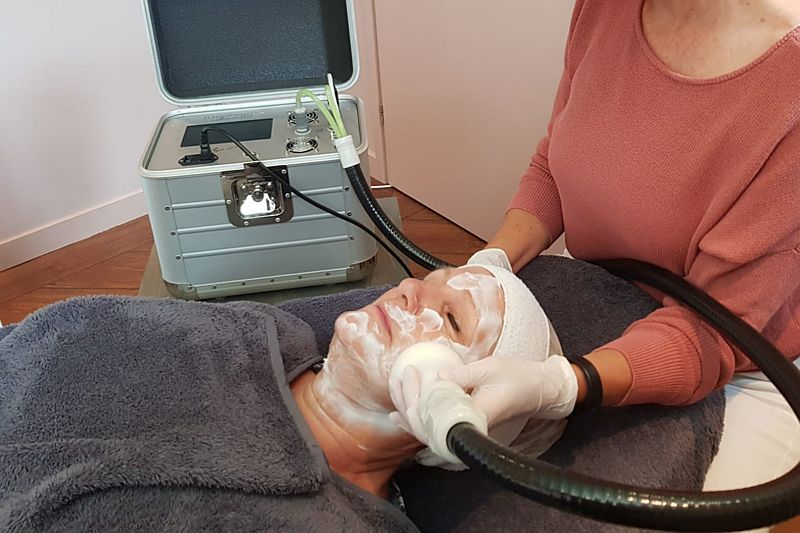 Afslanken met cryotherapie bij Florin Beauty Salon in Ede
